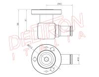 DE213510 - Deltron Italia